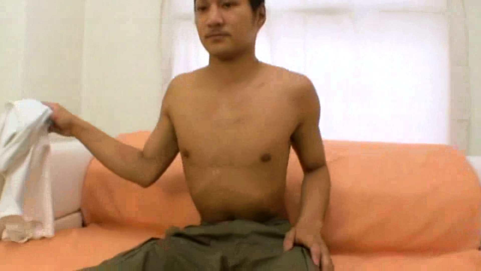 ノンケ!自慰スタジオ No.04 イメージ (sex)   オナニー ゲイエロ画像 80枚 37