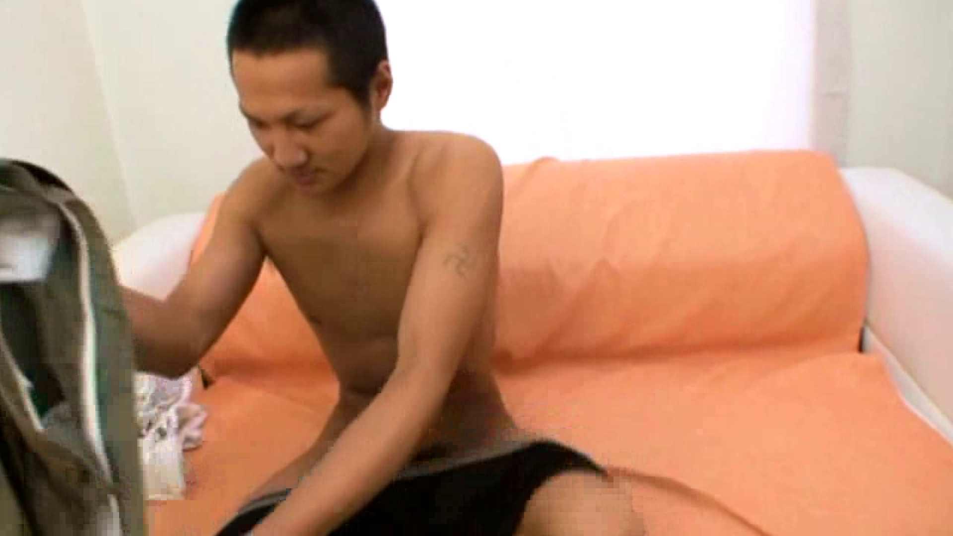 ノンケ!自慰スタジオ No.04 イメージ (sex)   オナニー ゲイエロ画像 80枚 51