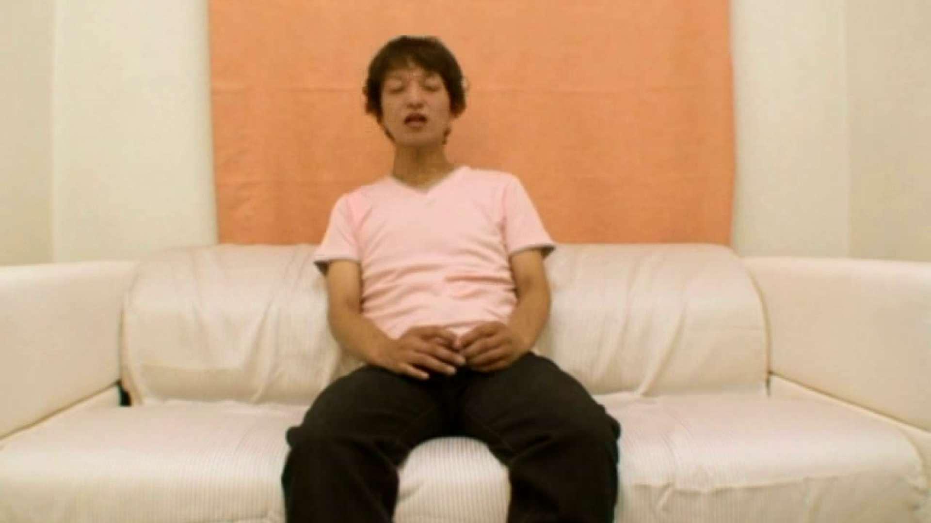 亜細亜のイケメンがイクっ!File.01 流出特集 ゲイ無修正ビデオ画像 107枚 36