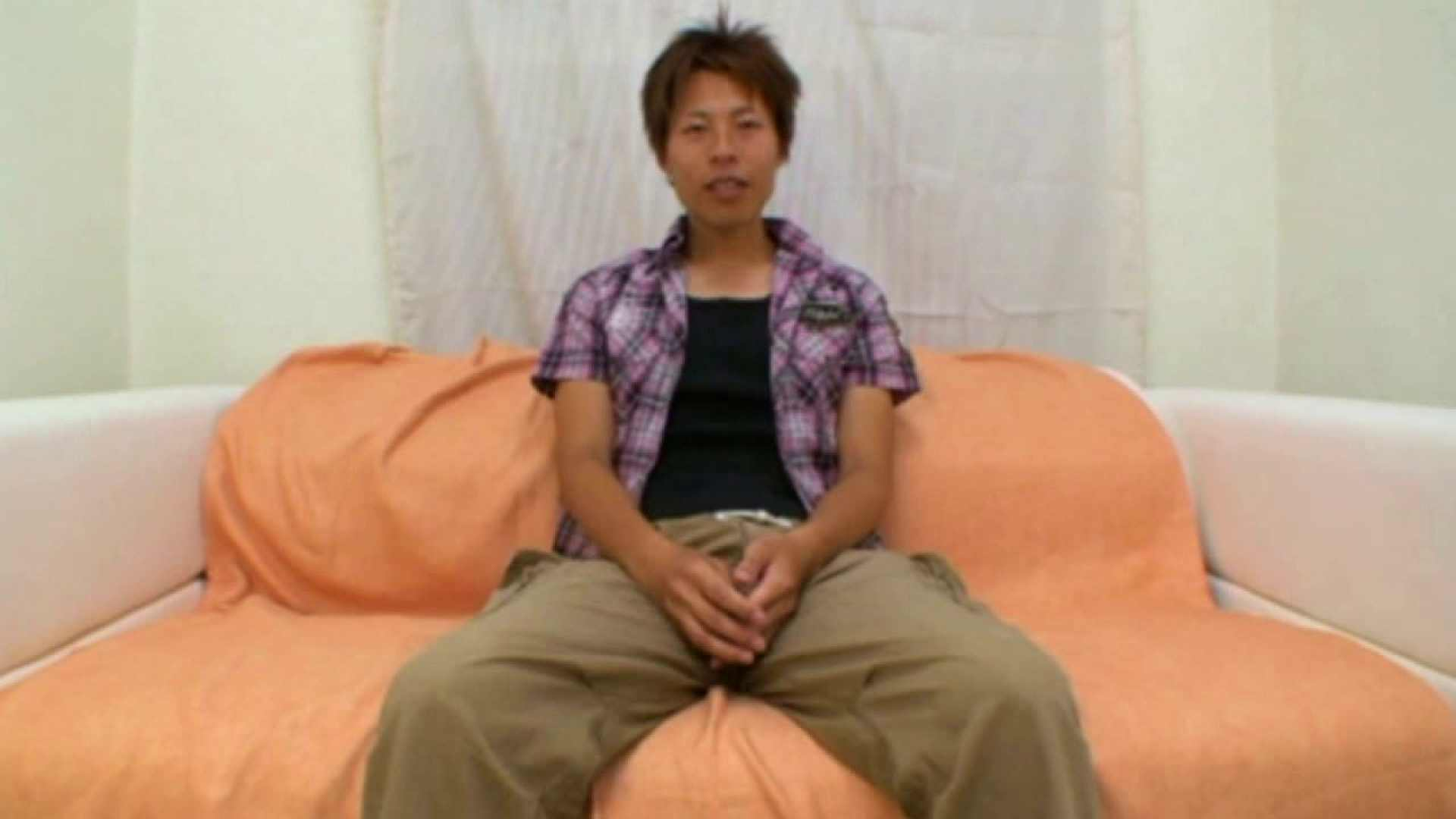 ノンケ!自慰スタジオ No.10 自慰シーン   素人盗撮 エロビデオ紹介 103枚 42