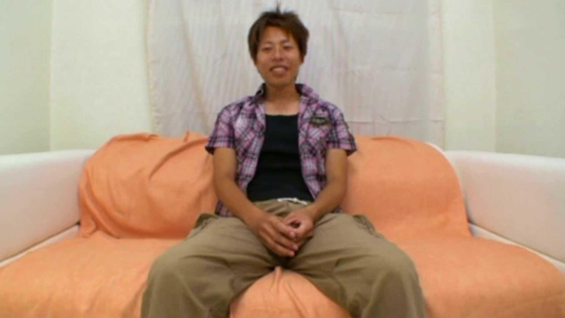 ノンケ!自慰スタジオ No.10 自慰シーン   素人盗撮 エロビデオ紹介 103枚 46