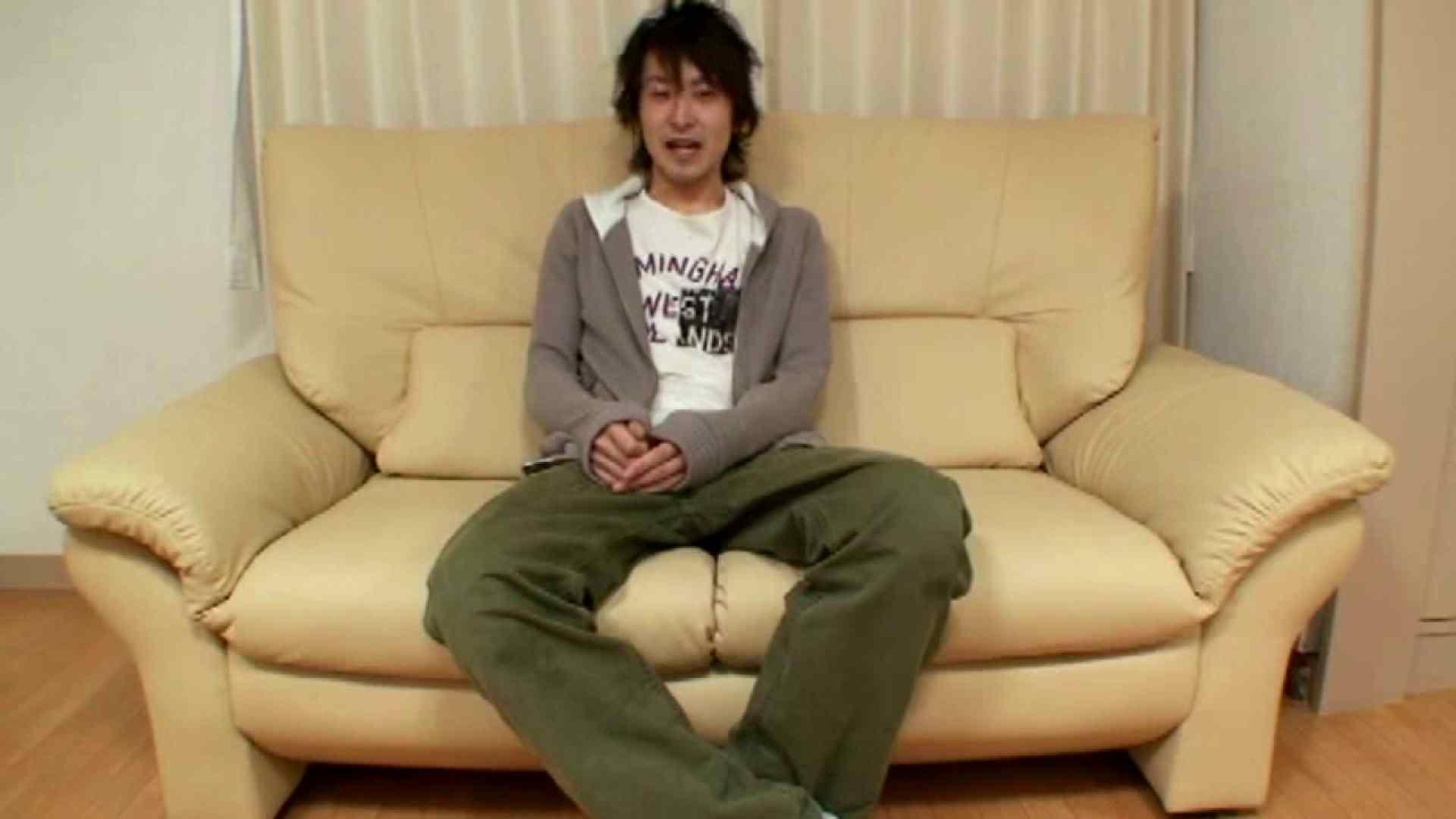 ノンケ!自慰スタジオ No.21 モザ無し ゲイエロビデオ画像 102枚 34