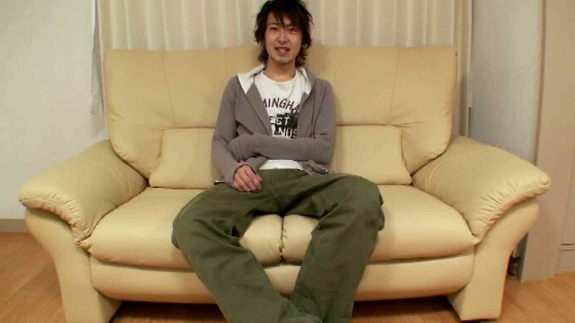 ノンケ!自慰スタジオ No.21 オナニー ゲイAV画像 102枚 43