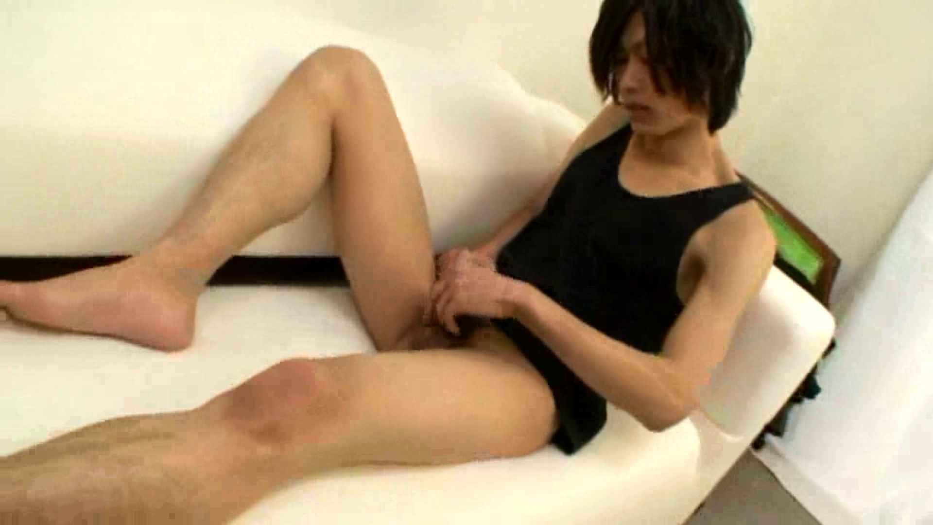 ノンケ!自慰スタジオ No.27 自慰シーン 男同士画像 106枚 80
