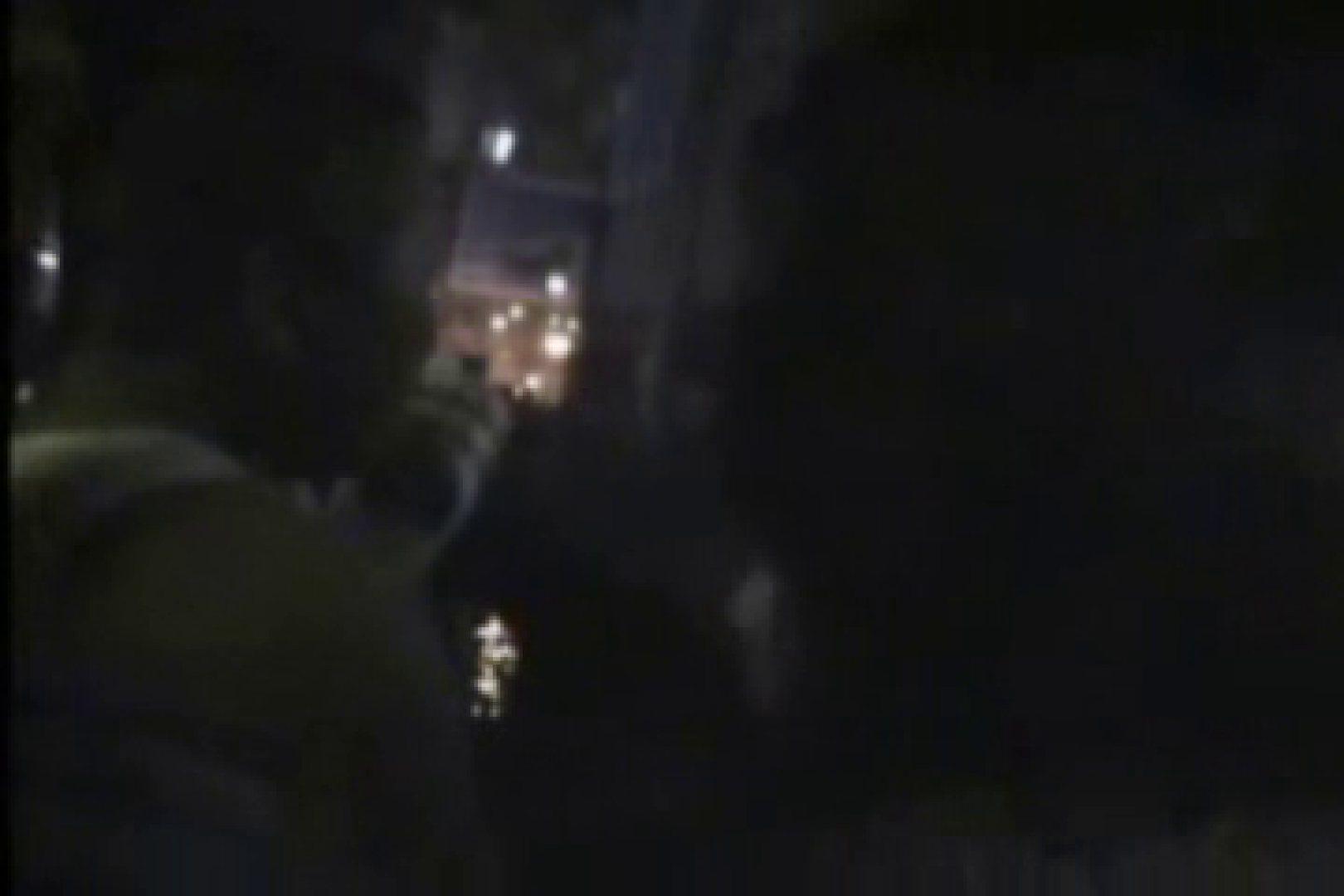 ファイル流出! ! 道頓堀 包茎男のチンコまる魅せダイブ 野外露出セックス ゲイエロ動画 101枚 34
