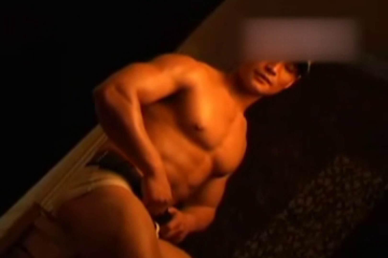 流出!!メンズスーパーモデル達のヌードinChina vol3 流出特集 ゲイ無修正動画画像 92枚 40