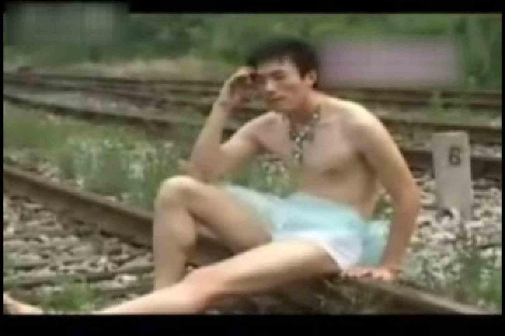 中出有名ゲイ雑誌★魅力●生★付録DVD収録スーパーモデルヌードvol3 モデル | ヌード アダルトビデオ画像キャプチャ 89枚 2