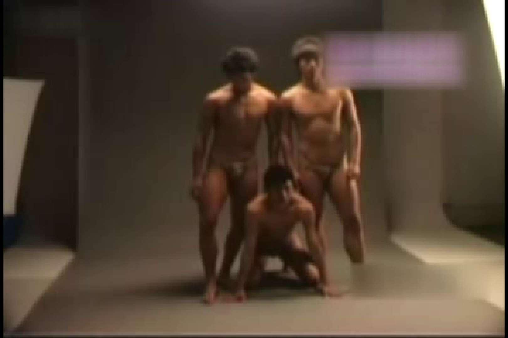中出有名ゲイ雑誌★魅力●生★付録DVD収録スーパーモデルヌードvol4 イメージ (sex) ゲイエロ画像 82枚 4