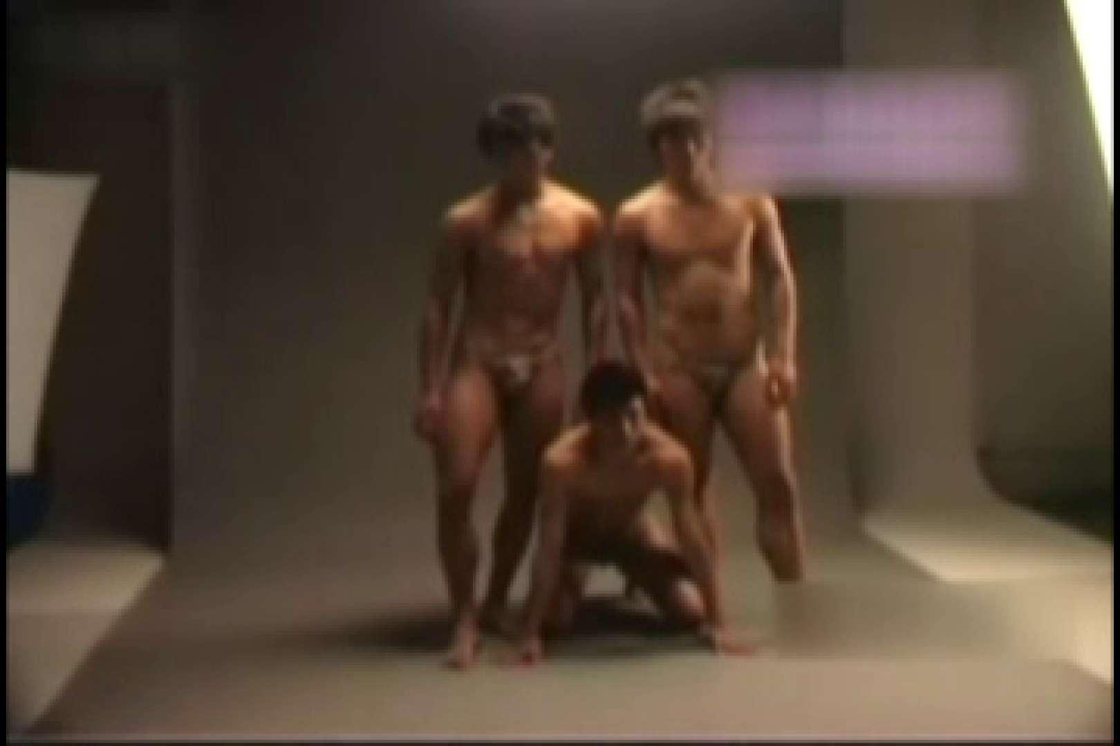 中出有名ゲイ雑誌★魅力●生★付録DVD収録スーパーモデルヌードvol4 イメージ (sex) | ヌード ゲイエロ画像 82枚 5