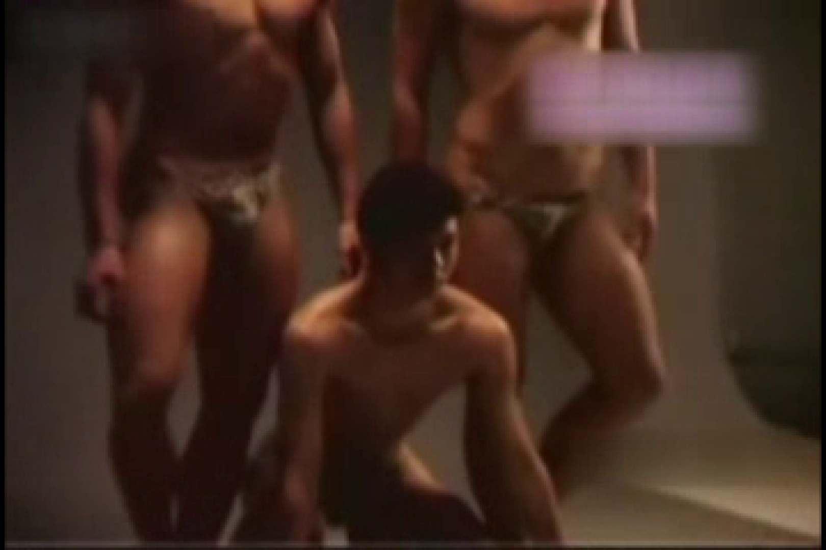 中出有名ゲイ雑誌★魅力●生★付録DVD収録スーパーモデルヌードvol4 イメージ (sex) ゲイエロ画像 82枚 31