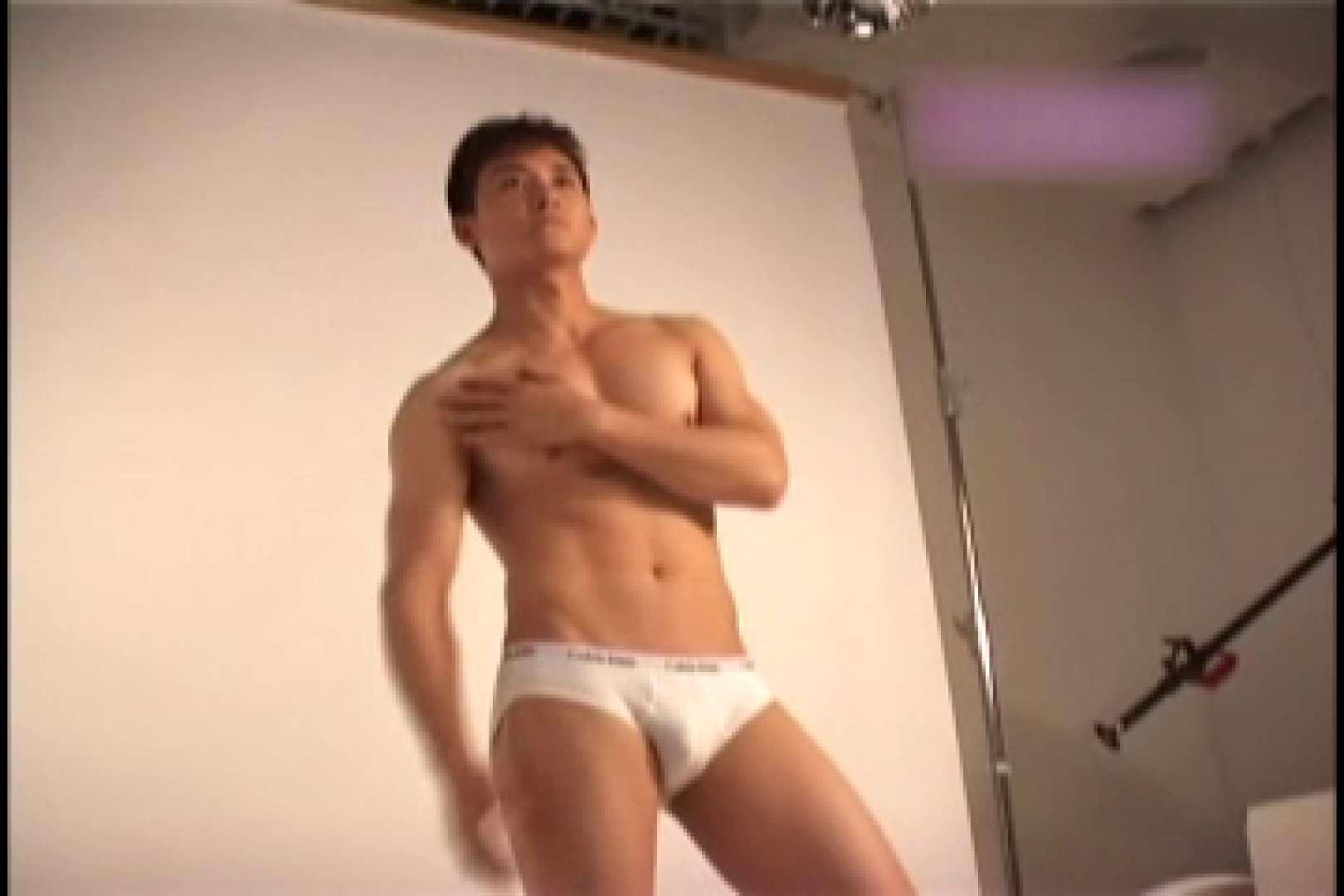 中出有名ゲイ雑誌★魅力●生★付録DVD収録スーパーモデルヌードvol7 イメージ (sex) 男同士画像 89枚 36