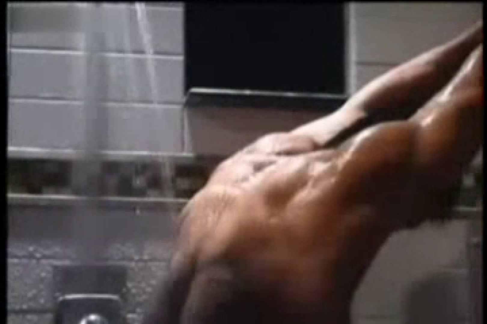 中出有名ゲイ雑誌★魅力●生★付録DVD収録スーパーモデルヌードvol9 モデル   イメージ (sex) アダルトビデオ画像キャプチャ 112枚 110
