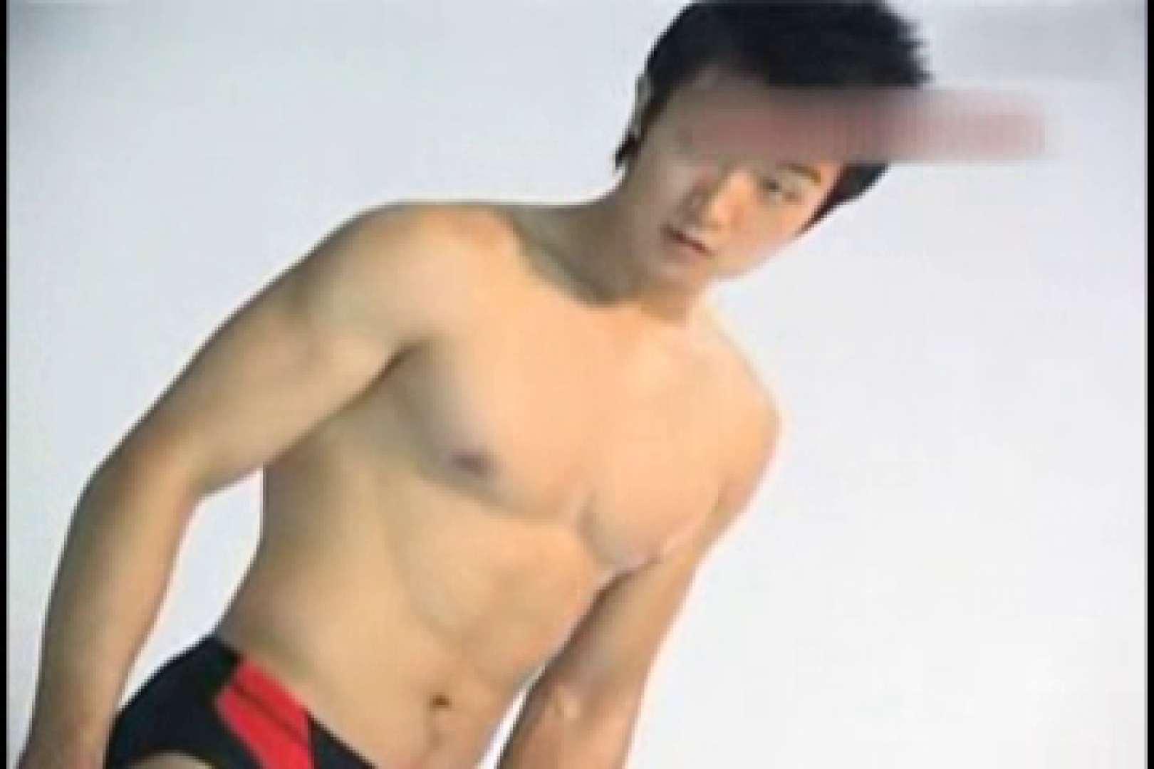 中出有名ゲイ雑誌★魅力●生★付録DVD収録スーパーモデルヌードvol12 イメージ (sex)   モデル ゲイエロ画像 100枚 86