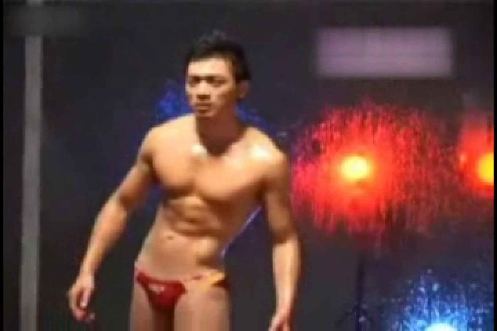 中出有名ゲイ雑誌★魅●生★付録DVD収録スーパーモデルヌードvol14 モデル ゲイセックス画像 112枚 30