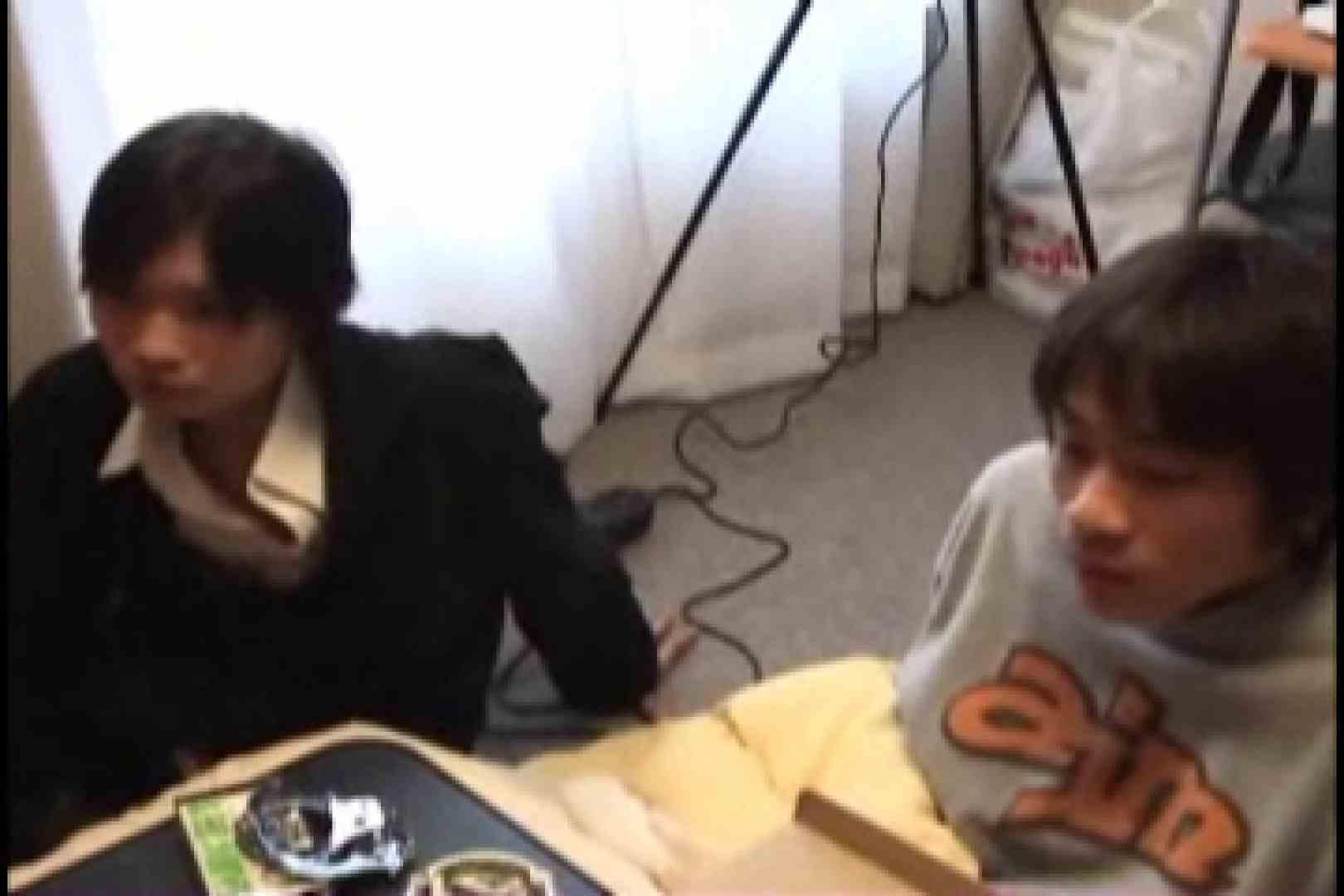 【個人製作投稿】青春真っ盛り!!2人でオナニー編 射精特集 ゲイアダルトビデオ画像 89枚 55