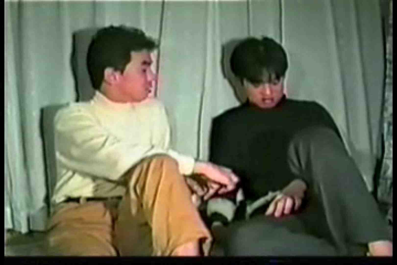 【流出投稿】若きあの頃の思ひでSEX! 流出特集 ゲイエロ動画 109枚 32