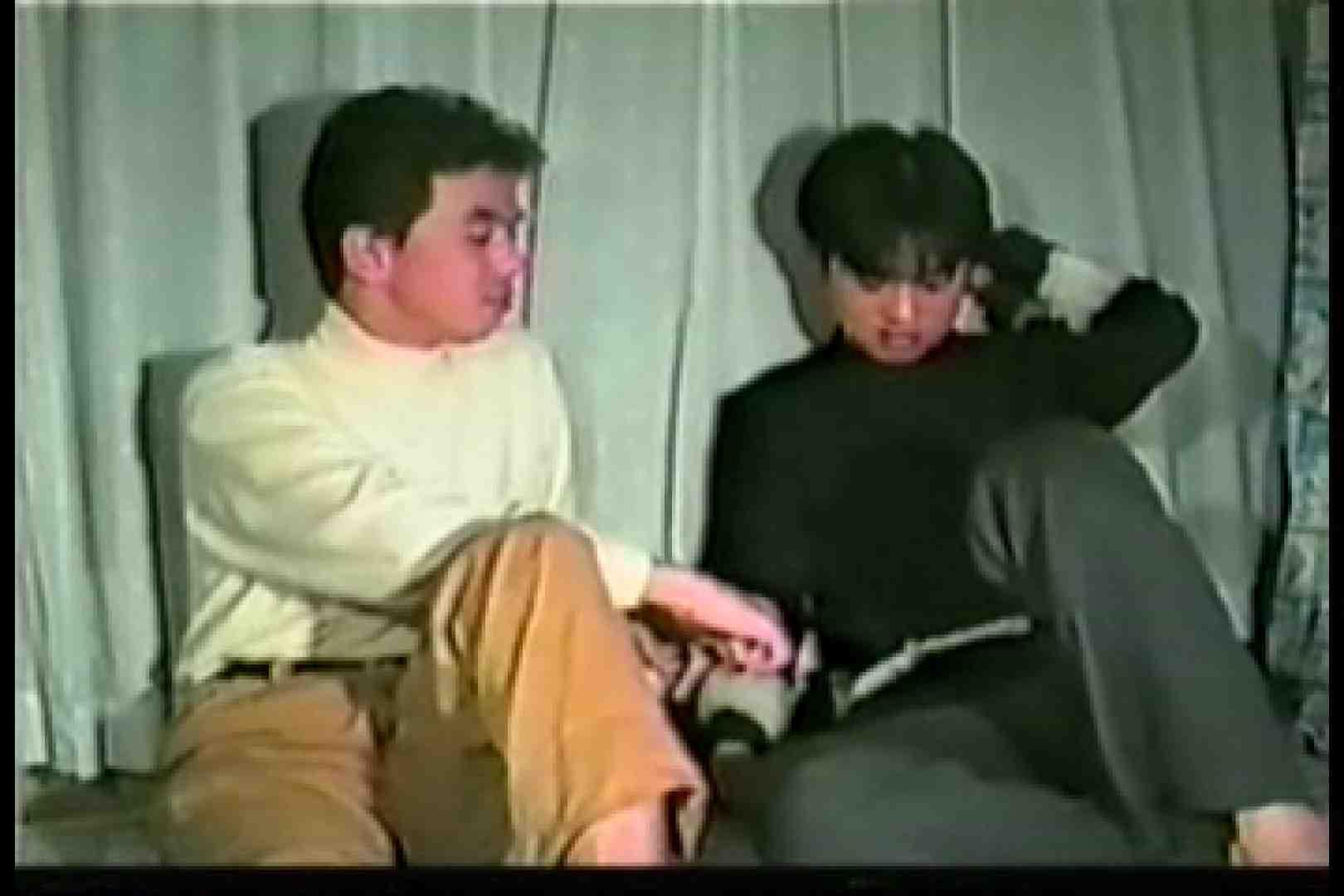 【流出投稿】若きあの頃の思ひでSEX! キス特集 ゲイアダルトビデオ画像 109枚 33