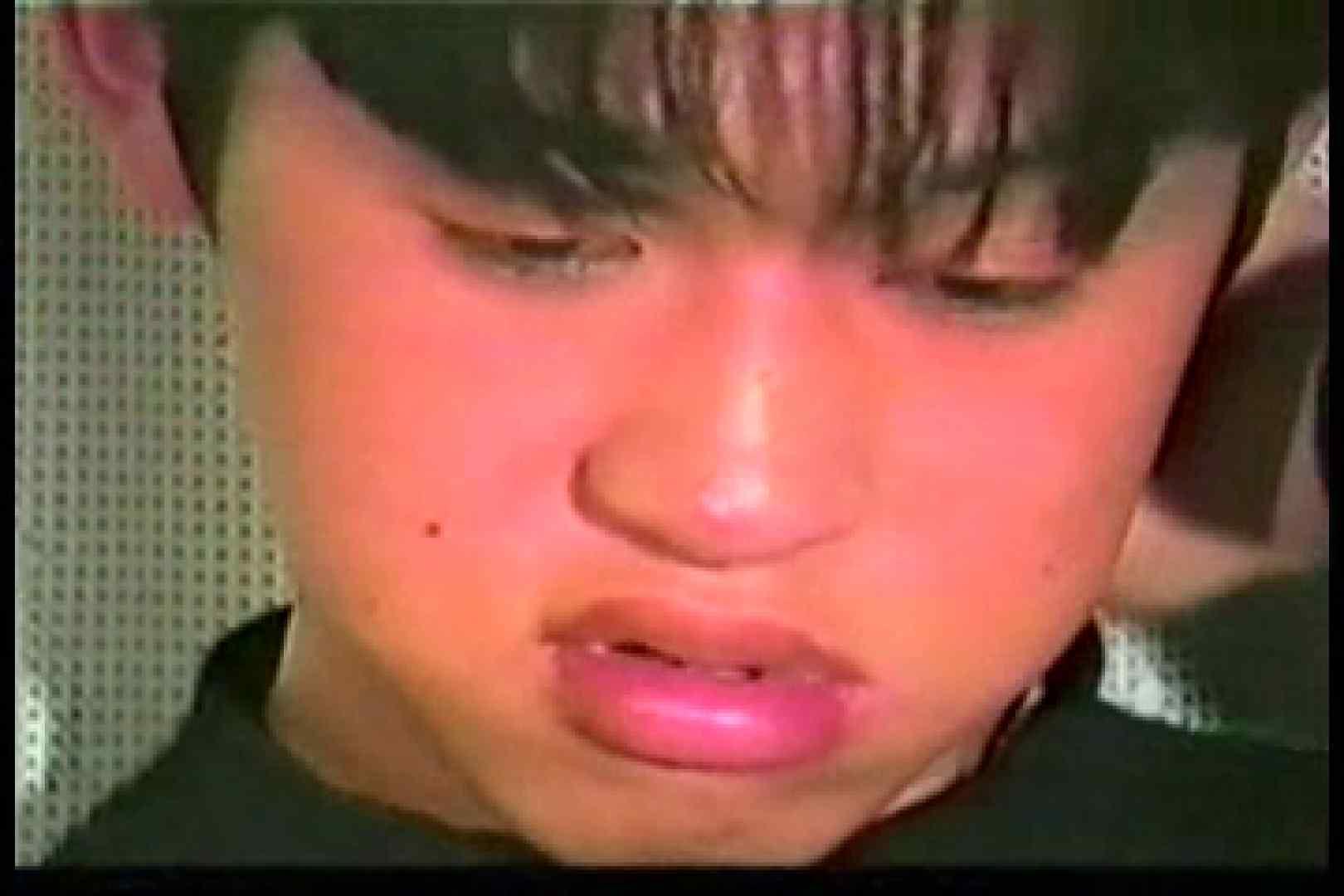 【流出投稿】若きあの頃の思ひでSEX! キス特集   男まつり ゲイアダルトビデオ画像 109枚 34