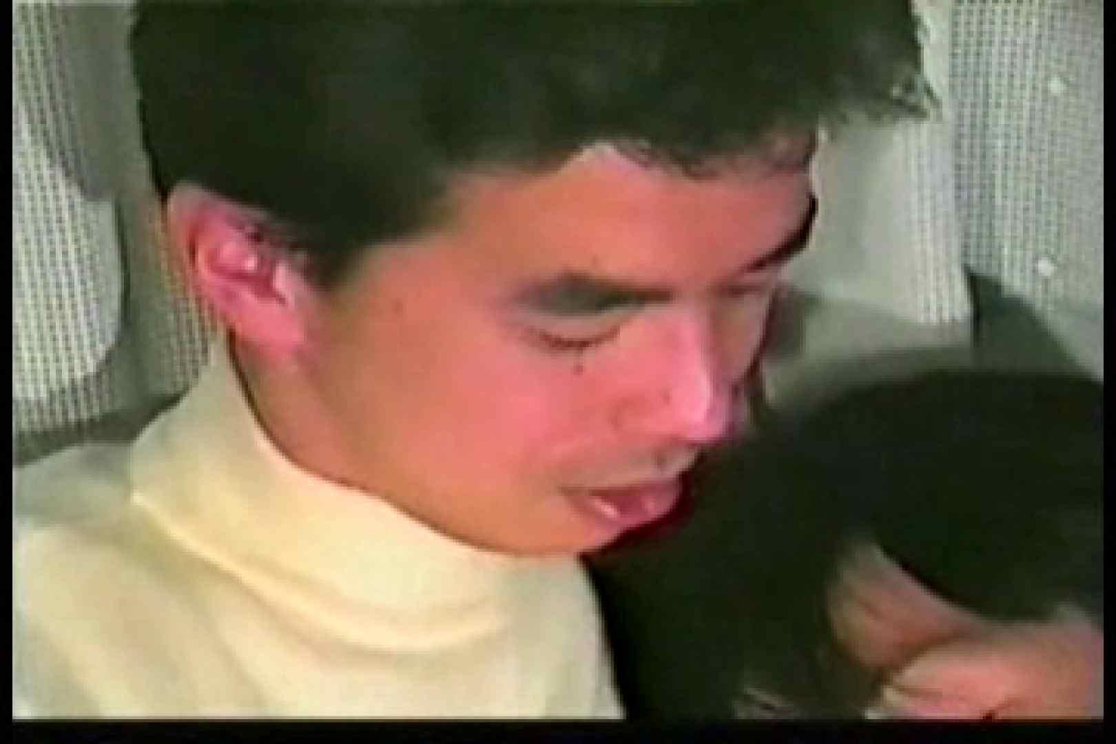 【流出投稿】若きあの頃の思ひでSEX! キス特集 ゲイアダルトビデオ画像 109枚 57