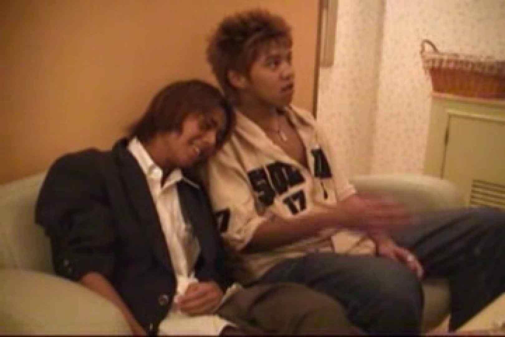 【流出】ジャニ系イケメン!!フライング&アナルが痛くて出来ません!! 流出特集 ゲイセックス画像 83枚 13