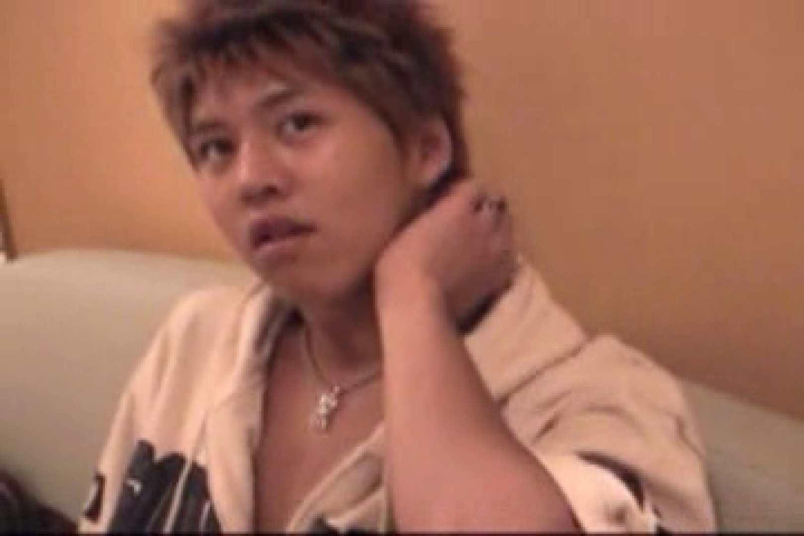【流出】ジャニ系イケメン!!フライング&アナルが痛くて出来ません!! モデル 男同士動画 83枚 39