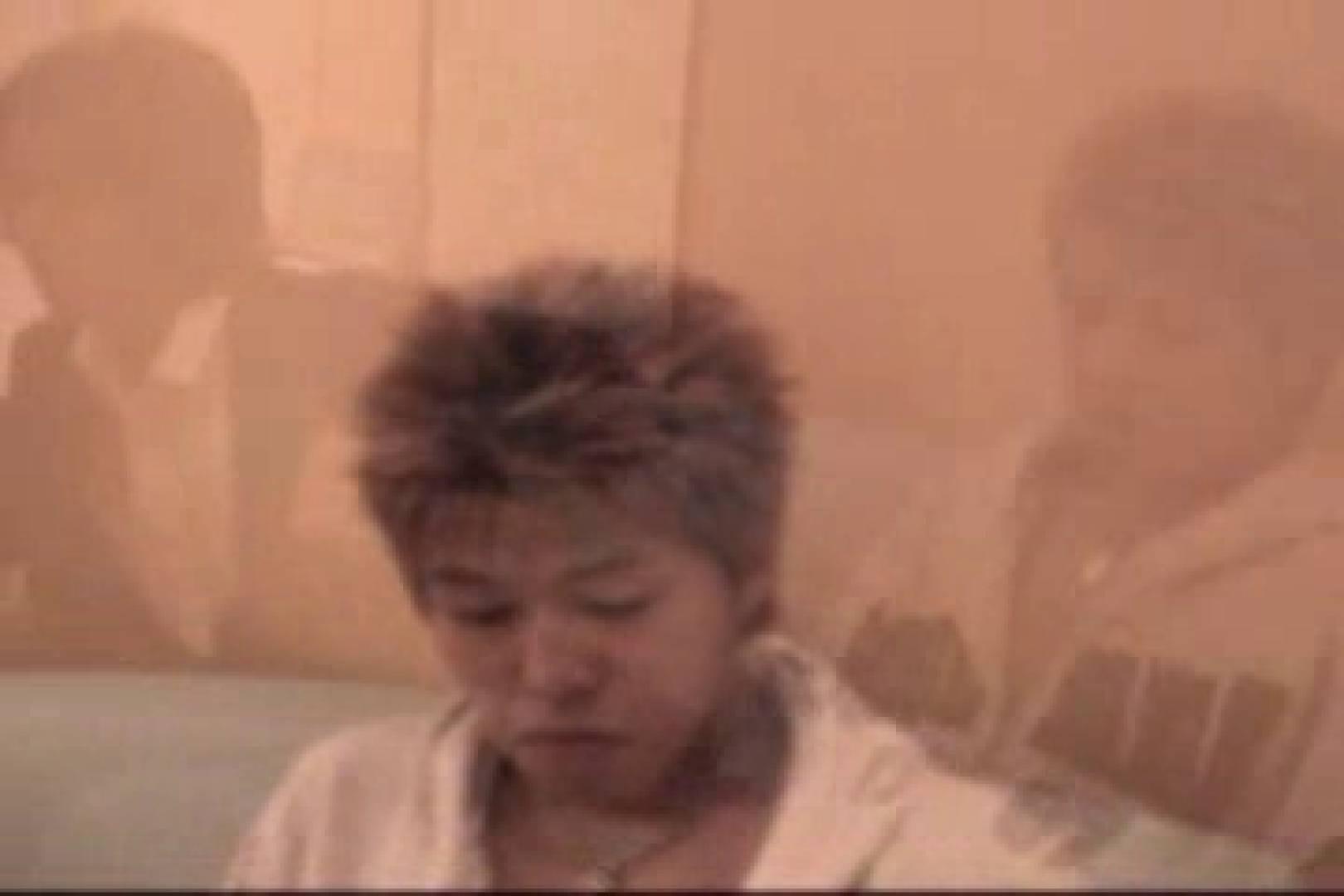 【流出】ジャニ系イケメン!!フライング&アナルが痛くて出来ません!! フェラ ゲイAV画像 83枚 45