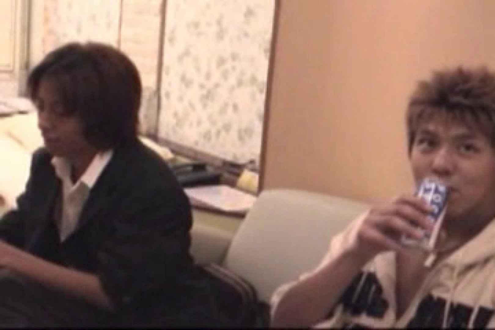 【流出】ジャニ系イケメン!!フライング&アナルが痛くて出来ません!! イケメンズ ゲイAV画像 83枚 48