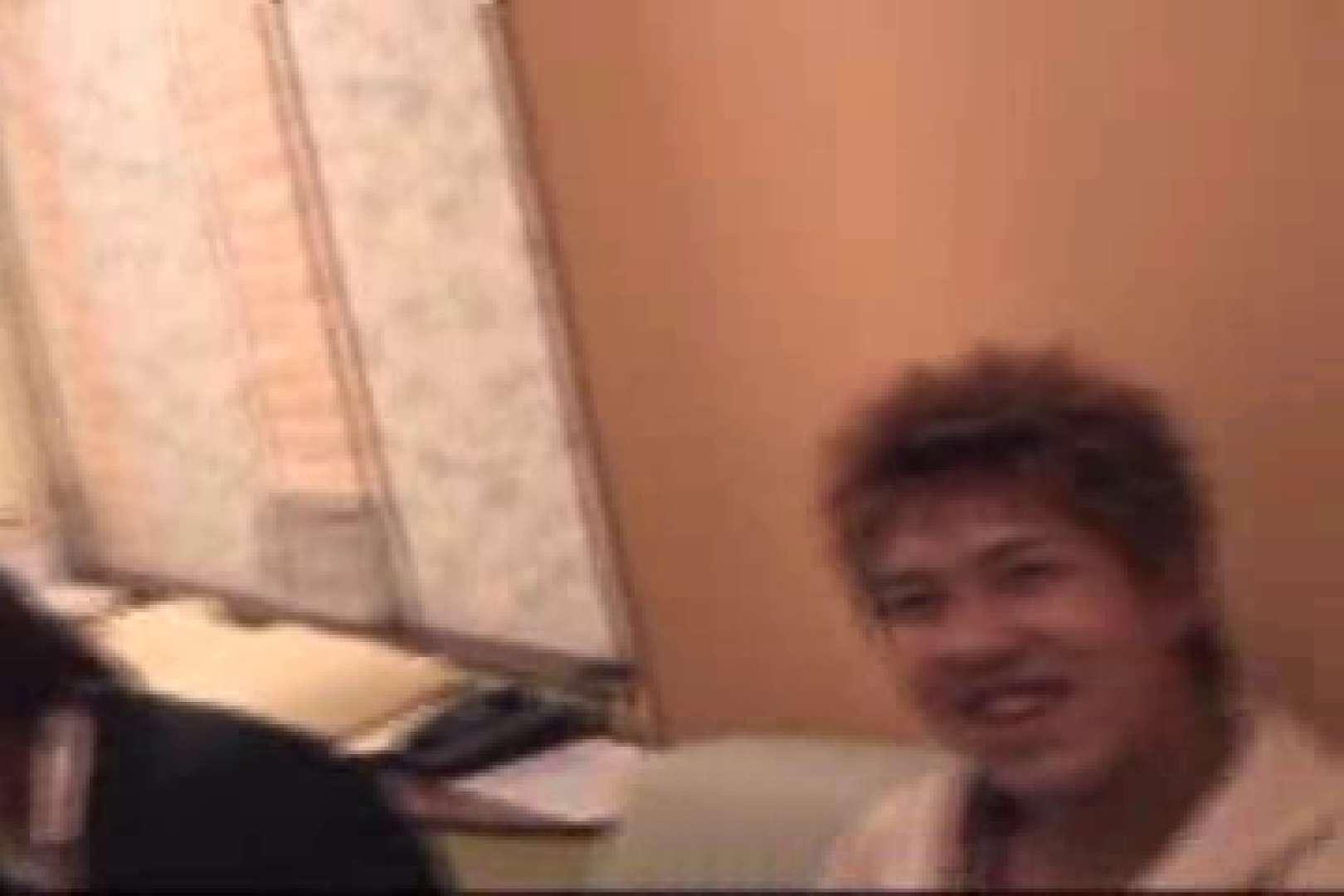 【流出】ジャニ系イケメン!!フライング&アナルが痛くて出来ません!! 素人盗撮 ゲイ無修正動画画像 83枚 58