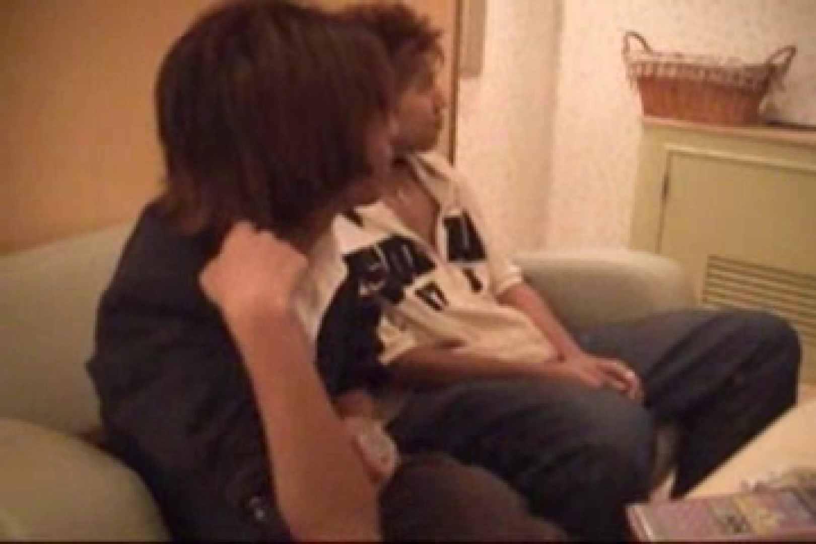 【流出】ジャニ系イケメン!!フライング&アナルが痛くて出来ません!! モザ無し ゲイセックス画像 83枚 64