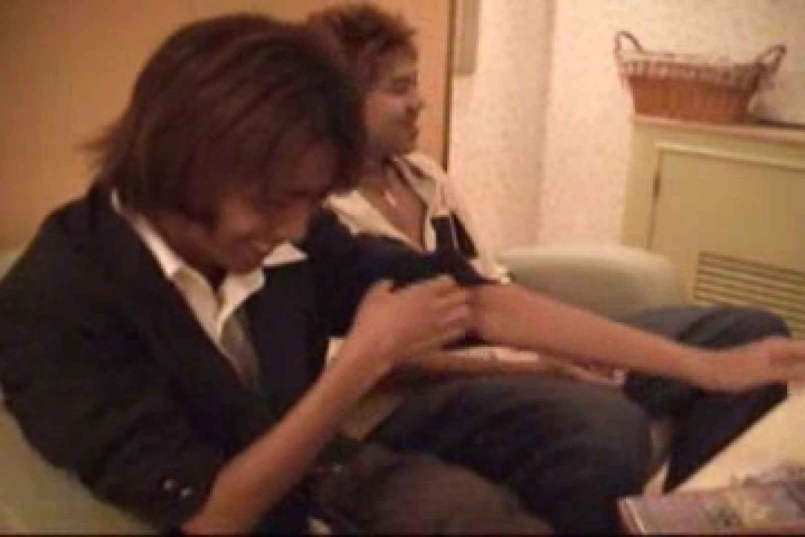 【流出】ジャニ系イケメン!!フライング&アナルが痛くて出来ません!! アナル責め ゲイ無料エロ画像 83枚 66