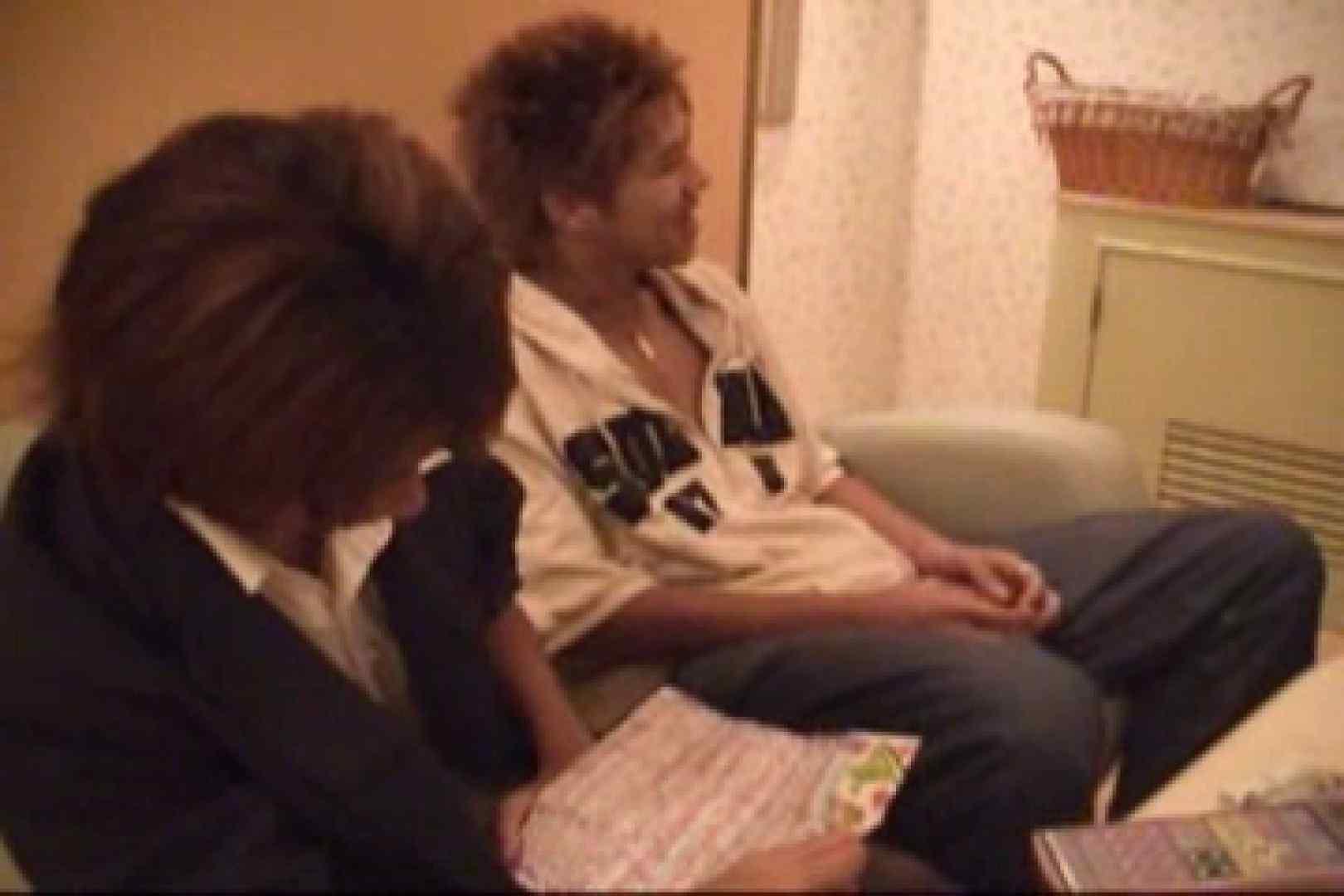 【流出】ジャニ系イケメン!!フライング&アナルが痛くて出来ません!! イケメンズ ゲイAV画像 83枚 68