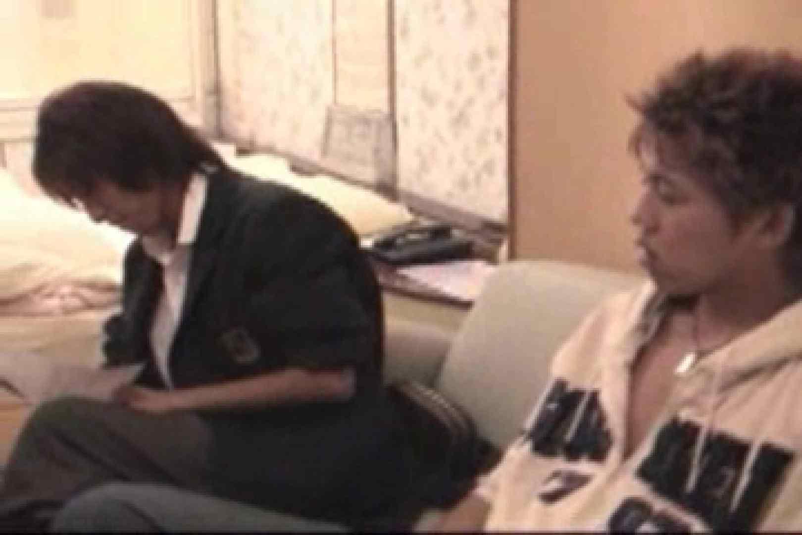 【流出】ジャニ系イケメン!!フライング&アナルが痛くて出来ません!! 生入最高 ゲイ無料エロ画像 83枚 71
