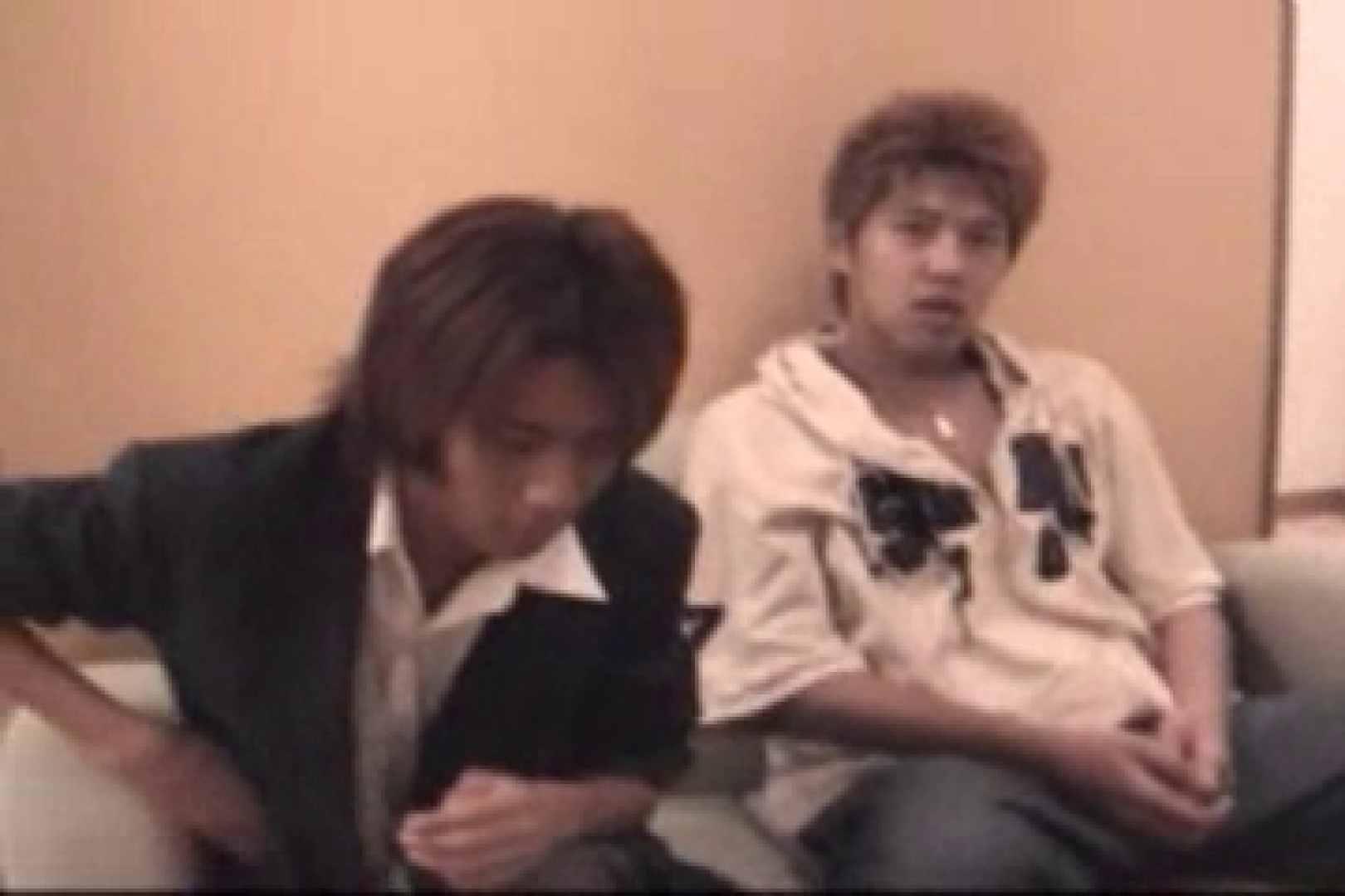 【流出】ジャニ系イケメン!!フライング&アナルが痛くて出来ません!! 射精特集 ゲイエロ動画 83枚 76