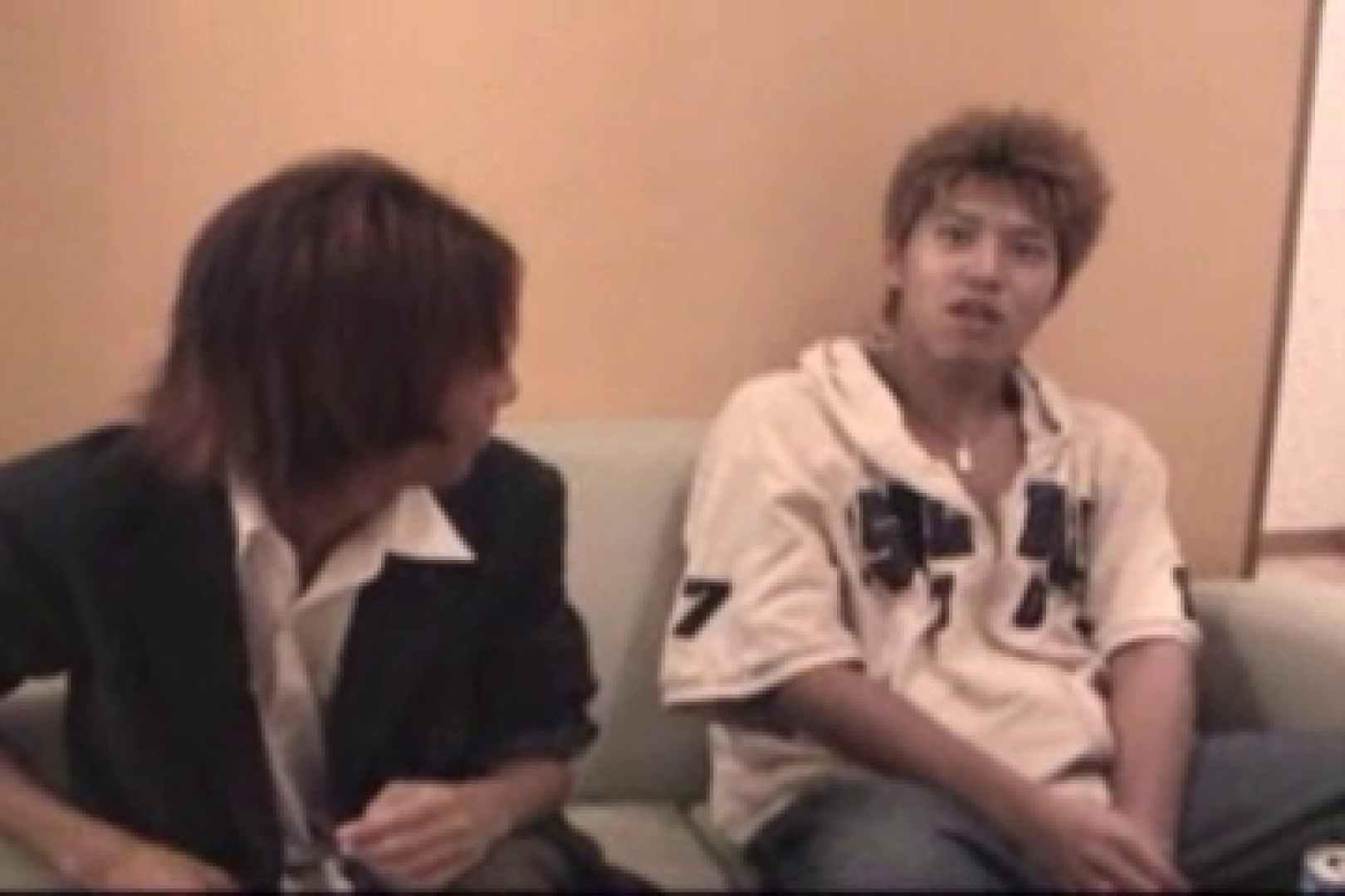 【流出】ジャニ系イケメン!!フライング&アナルが痛くて出来ません!! オナニー ゲイエロ画像 83枚 83