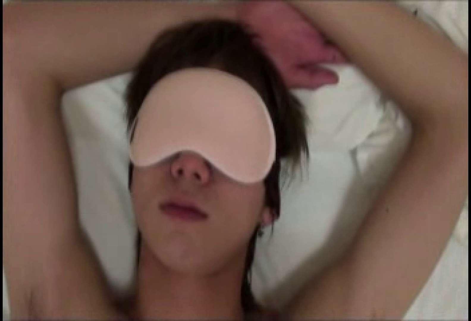アイマスクでおもいっきり性感帯!!vol.05 ハメ撮り特集 ゲイエロビデオ画像 85枚 1