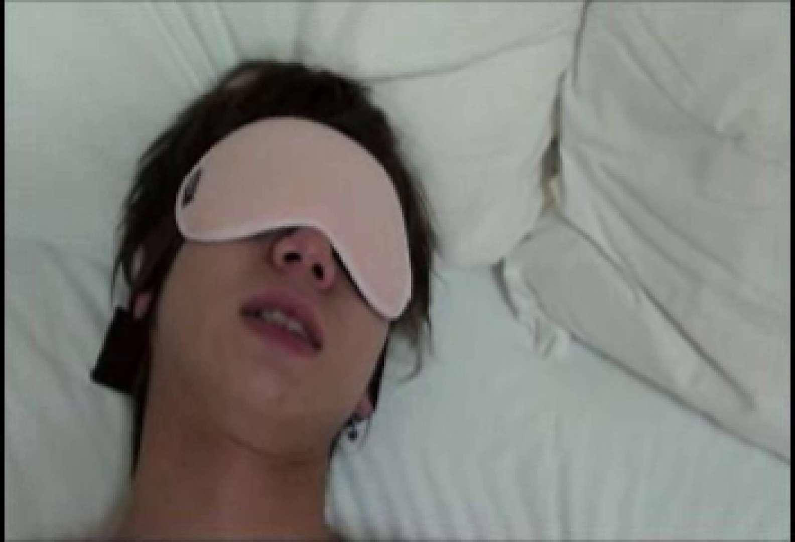 アイマスクでおもいっきり性感帯!!vol.05 ハメ撮り特集 ゲイエロビデオ画像 85枚 55