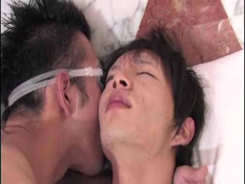 LOVE デカチン対決!! アナル舐めて | アナル特集 ゲイ肛門画像 95枚 16