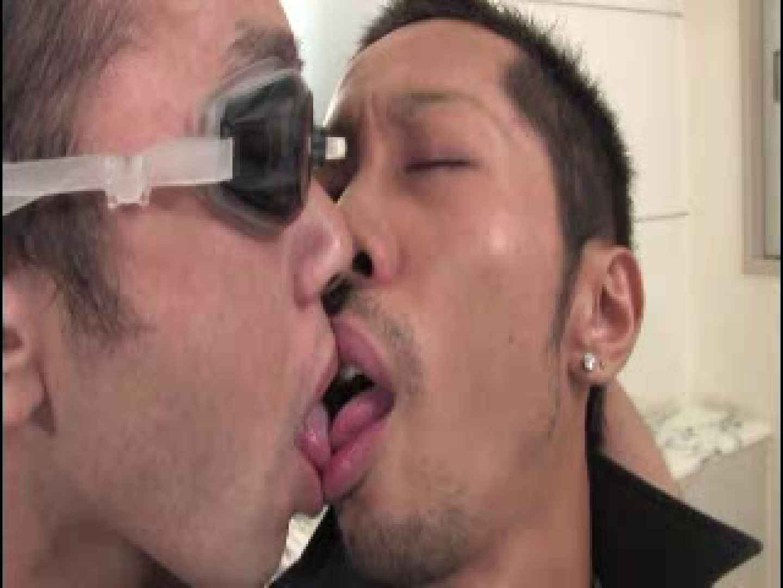 雄穴堀MAX!!vol.14 フェラ ゲイ無修正ビデオ画像 114枚 40