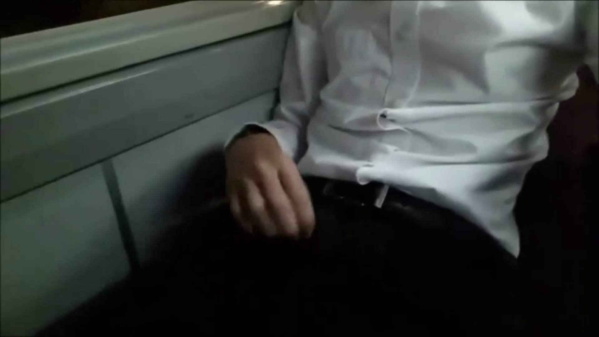 巨根 オナニー塾Vol.13 モザ無し ゲイヌード画像 95枚 15