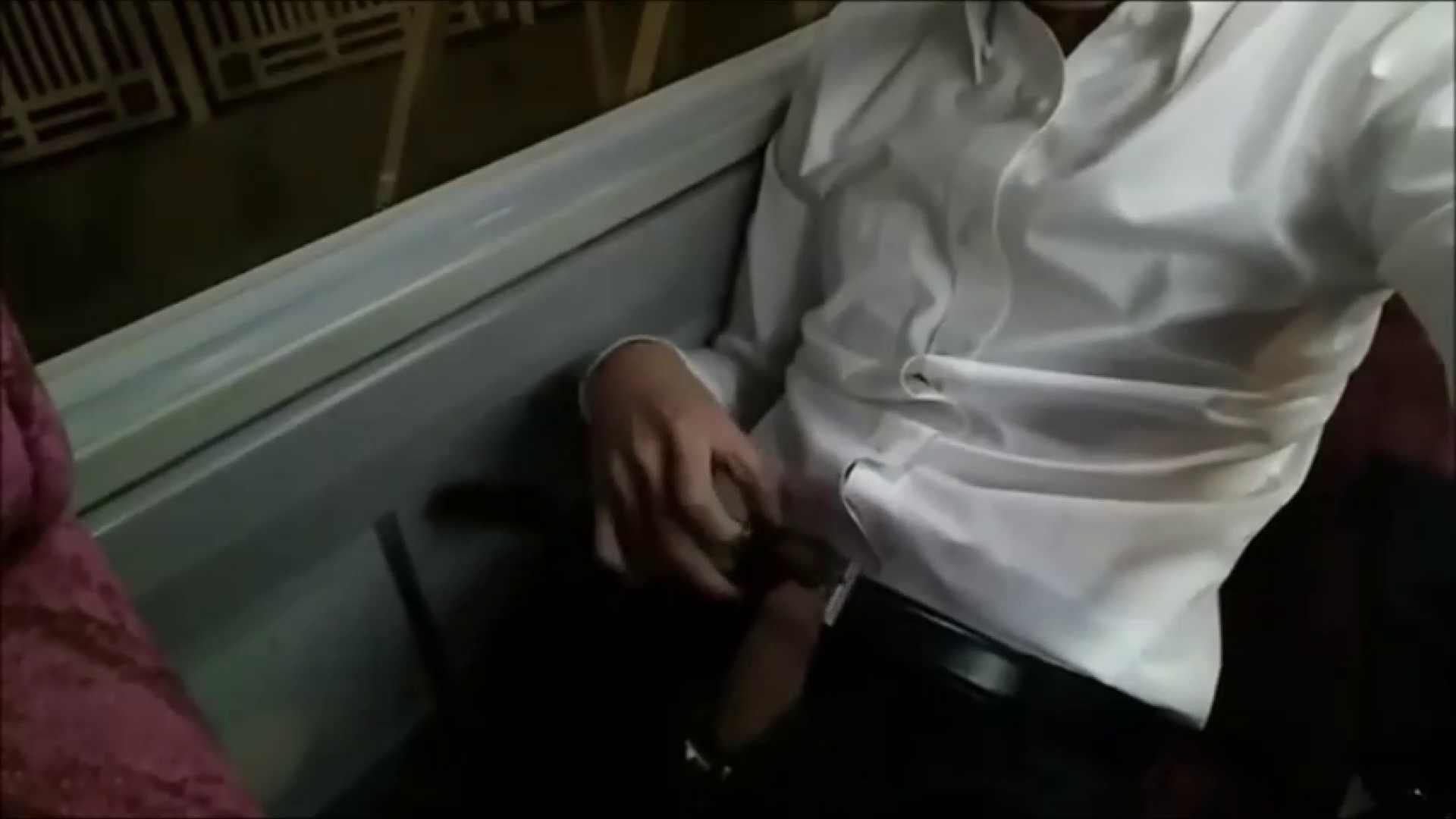 巨根 オナニー塾Vol.13 モザ無し ゲイヌード画像 95枚 45
