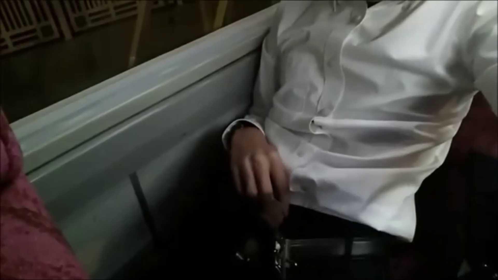 巨根 オナニー塾Vol.13 野外露出セックス   オナニー ゲイ素人エロ画像 95枚 47