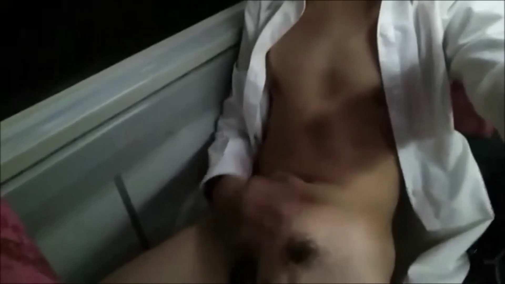 巨根 オナニー塾Vol.13 野外露出セックス   オナニー ゲイ素人エロ画像 95枚 77