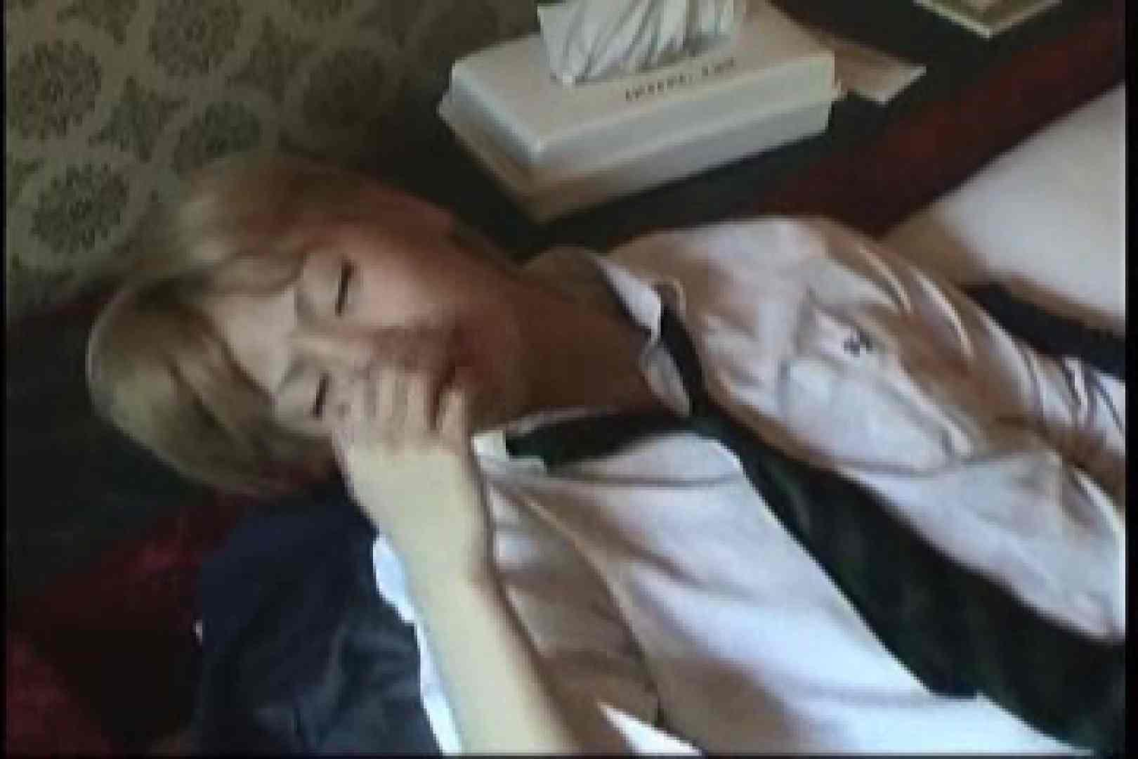 【流出】知られざる僕の秘密…vol.01 オナニー   男まつり アダルトビデオ画像キャプチャ 97枚 90