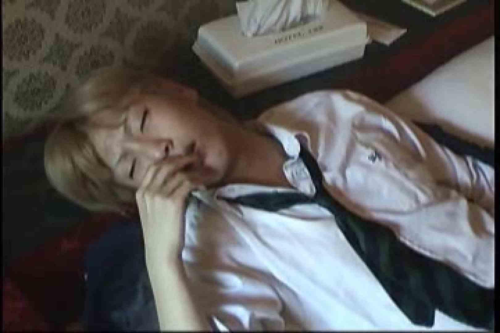【流出】知られざる僕の秘密…vol.01 オナニー アダルトビデオ画像キャプチャ 97枚 97