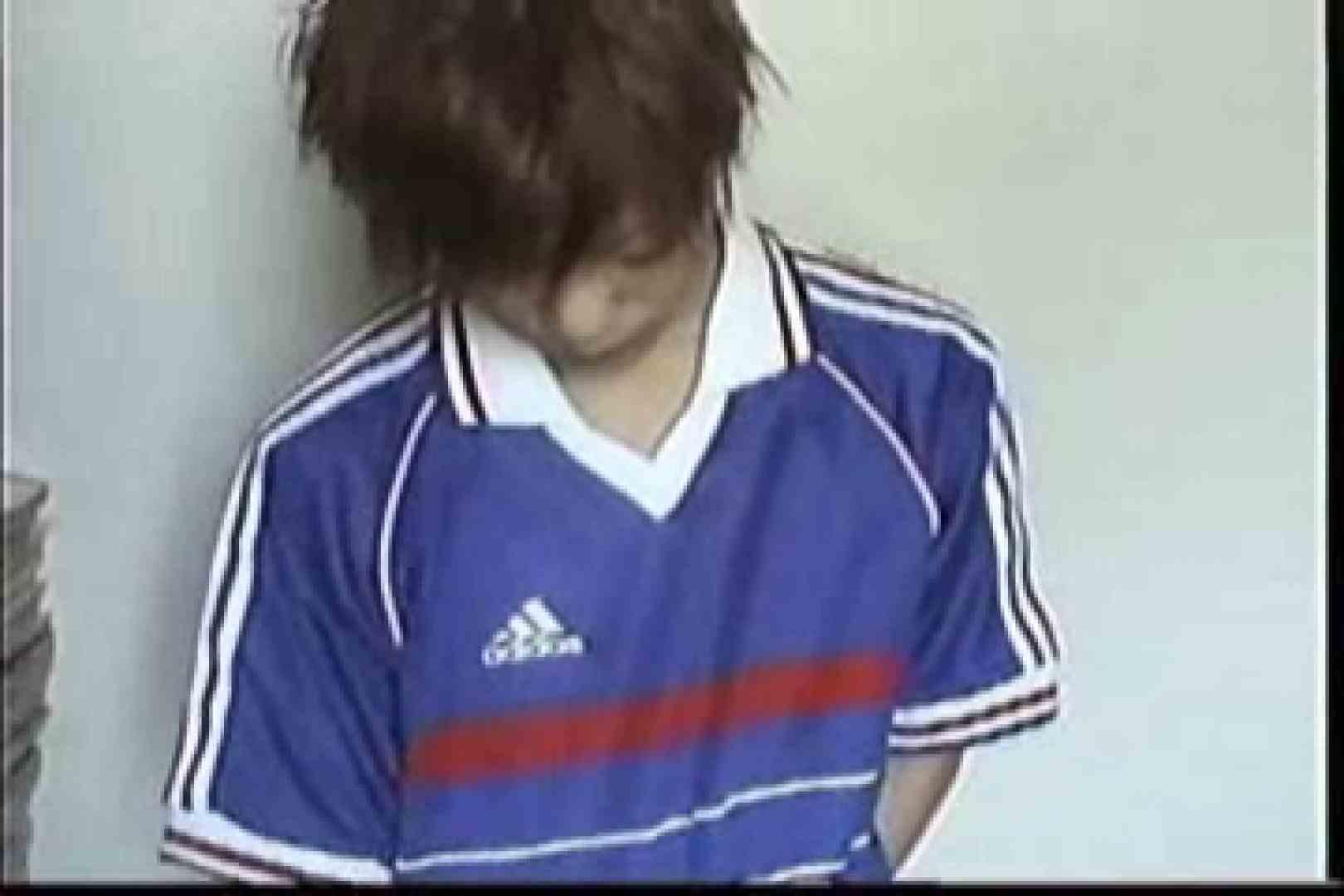 【流出】知られざる僕の秘密…vol.03 射精特集 GAY無修正エロ動画 115枚 1