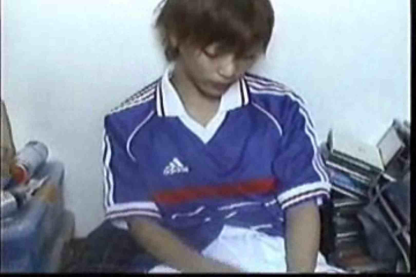 【流出】知られざる僕の秘密…vol.03 射精特集 GAY無修正エロ動画 115枚 7