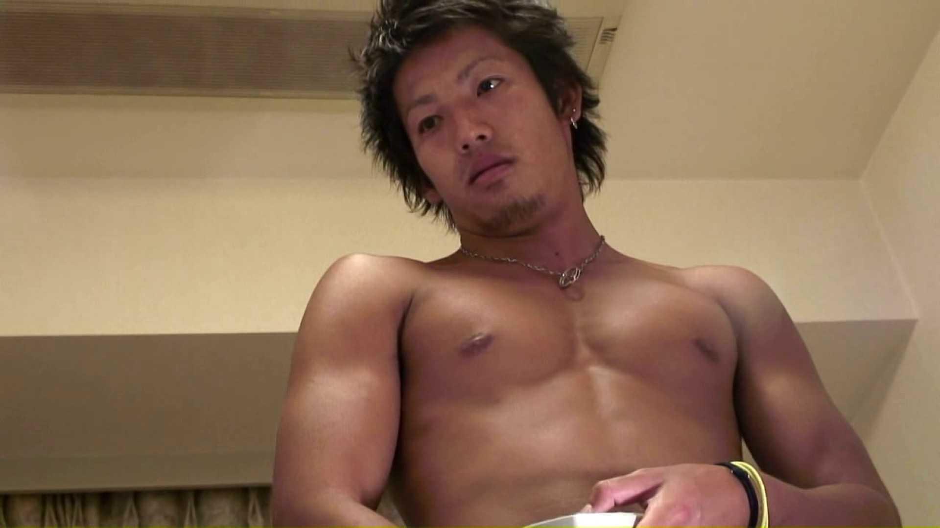 muscle warrior ~男根肉弾戦~03 男まつり ゲイ無修正画像 92枚 30