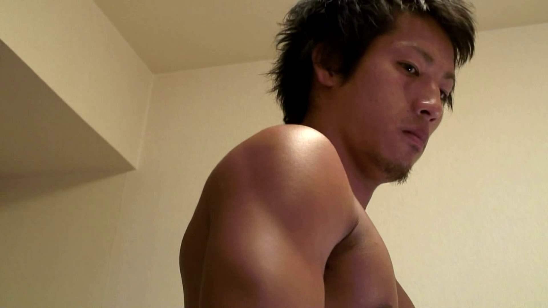 muscle warrior ~男根肉弾戦~03 ゲイのプレイ ゲイAV画像 92枚 35
