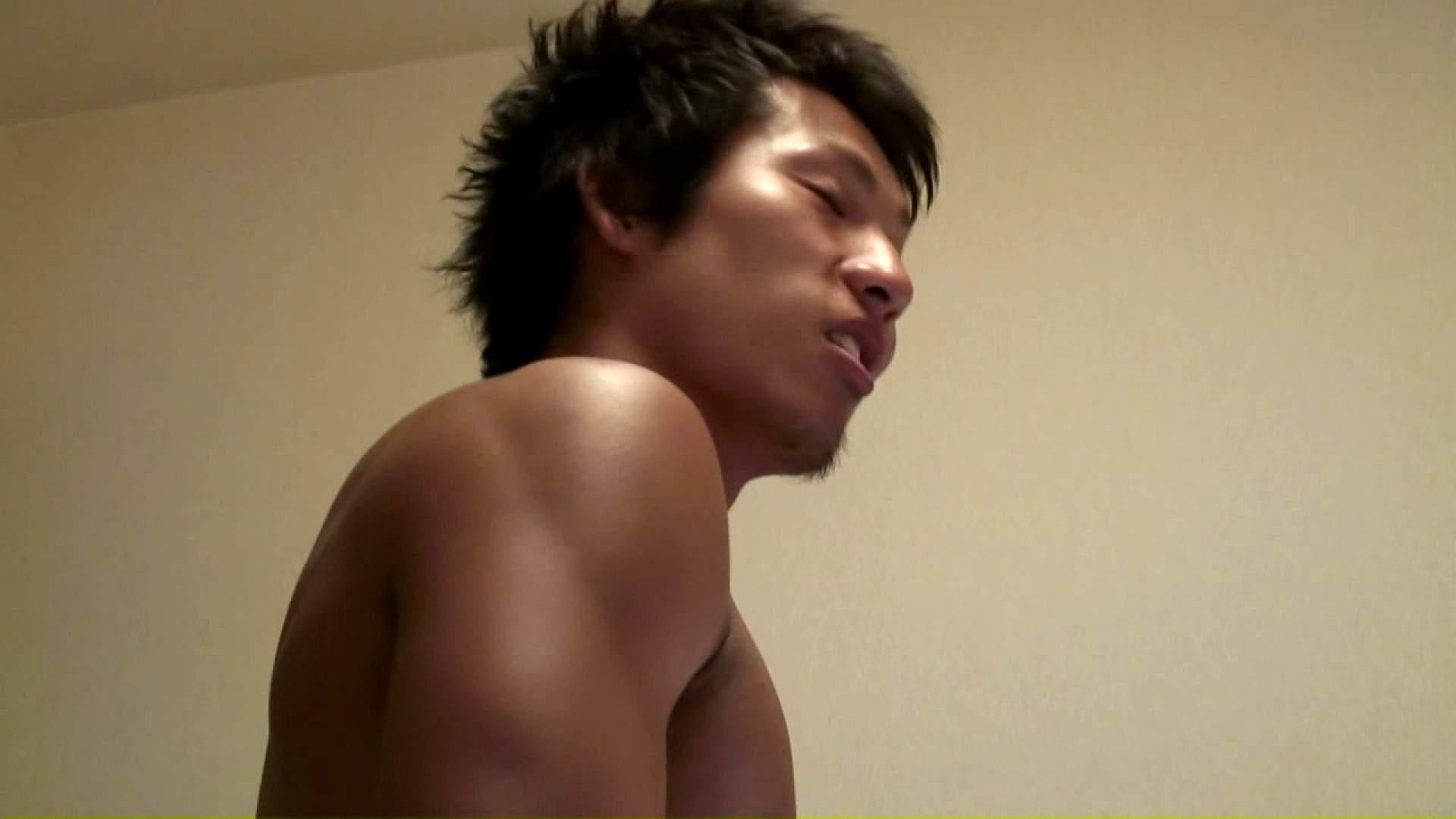 muscle warrior ~男根肉弾戦~03 モザ無し ゲイAV画像 92枚 41