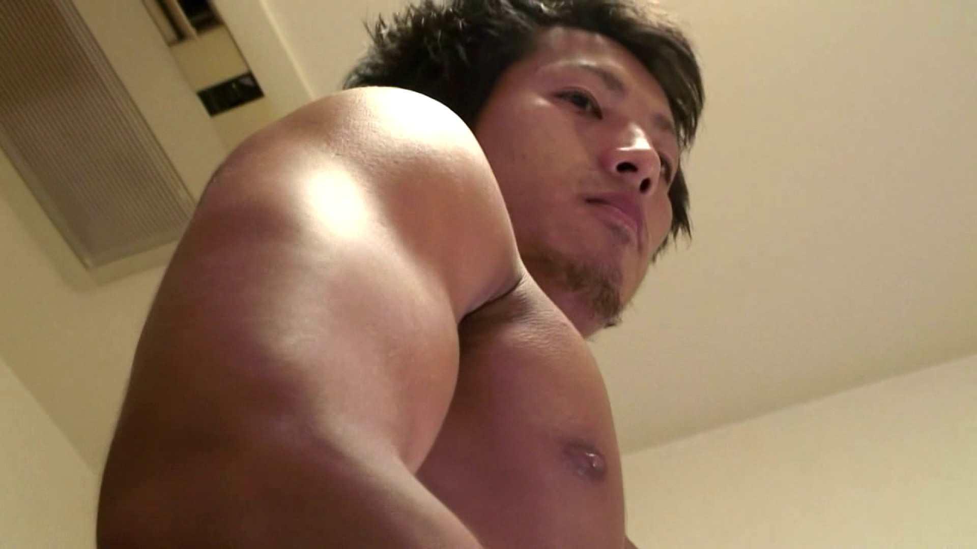muscle warrior ~男根肉弾戦~03 ゲイのプレイ ゲイAV画像 92枚 47